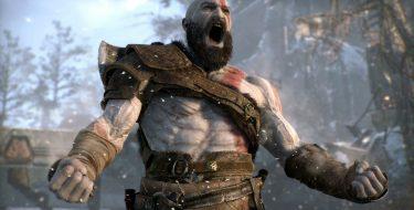 E3 2017: God of War: Be A Warrior