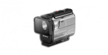 CES 2016: Έρχεται η νέα action cam HDR-AS50 από την Sony