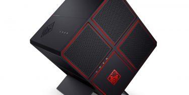 IFA 2016: Omen X Desktop, ο «κύβος» της HP