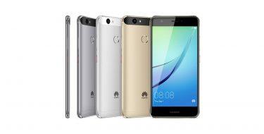 IFA 2016: H Huawei κλέβει την παράσταση με τα νέα smartphones: Nova και Nova Plus!