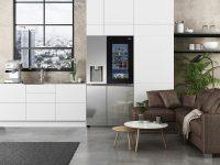 CES 2021: Τα νέα ψυγεία InstaView της LG