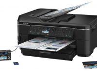 Η εξέλιξη του εκτυπωτή