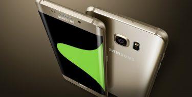 Γνωρίζουμε το νέο Samsung Galaxy S6 edge+