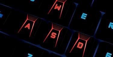 Η Logitech G Παρουσιάζει το Μηχανικό Πληκτρολόγιο Gaming Tenkeyless