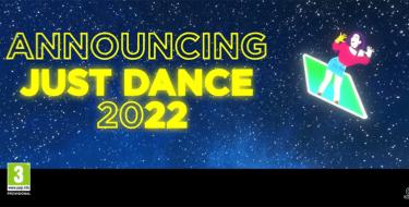 E3 2021: Just Dance 2022