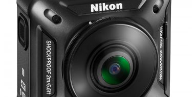 CES 2016: KeyMission360:  η πρώτη action camera της Nikon