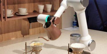 CES 2020: Το LG CLOi είναι ο σερβιτόρος του μέλλοντος