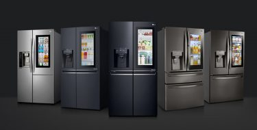 Ψυγείο LG InstaView Door-in-Door