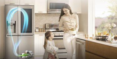 Ο Inverter Γραμμικός Συμπιεστής της LG προσφέρει εξαιρετική απόδοση, εξοικονόμηση ενέργειας και λιγότερο θόρυβο!