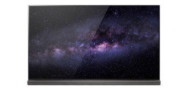 CES 2016: Η LG παρουσιάζει τις LG SIGNATURE OLED G6 & E6 με πάχος 2.57 χιλιοστά!