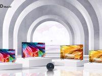CES 2021: Η LG παρουσιάζει την απόλυτη τεχνολογία τηλεοράσεων