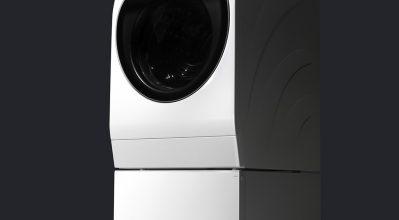 CES 2016: Το ξεχωριστό διπλό πλυντήριο  της σειράς LG SIGNATURE!