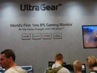 IFA 2019: Νέες IPS gaming οθόνες UltraGear από την LG