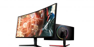IFA 2018: η LG παρουσιάζει τη νέα σειρά gaming monitors UltraGear