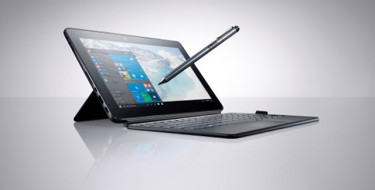 CES 2016: Η Dell ανακοίνωσε δύο νέα 2-in-1 tablets με USB Type-C!