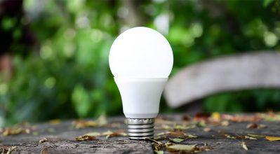 Λάμπες LED: Φως, χρώματα και οικονομία παντού