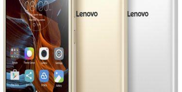 Vibe K5 και Vibe K5 Plus: Νέα smartphones από τη Lenovo