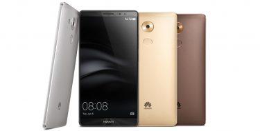 Mate 8: Μια κοντινή ματιά στο νέο flagship smartphone της Huawei