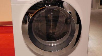 IFA 2016: Η νέα γενιά πλυντηρίων W1 της Miele φέρνει οικονομία και υψηλή απόδοση!