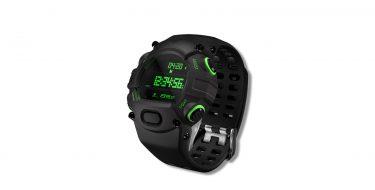 CES 2016: Η Razer μπαίνει στην αγορά των smartwatches με το Nabu Watch