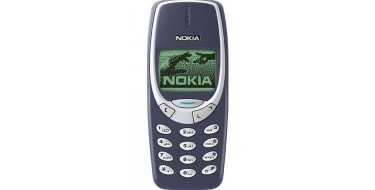 Nokia 3310: το θρυλικό κινητό επιστρέφει