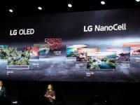 CES 2020: Νέες OLED από την LG με έμφαση στο σινεμά, τα σπορ και το gaming