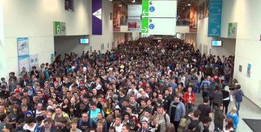 Gamescom 2015: Ο Κωτσόβολος προσγειώνεται στη μεγαλύτερη έκθεση για videogames!