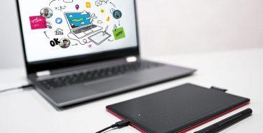 Από το Χαρτί στα Graphic Tablets: Πώς να βελτιώσεις την εξ' αποστάσεως εκπαίδευσή σου