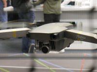 IFA 2017: Τα νέα Mavic Pro Platinum και Phantom 4 Pro Obsidian drones της DJI