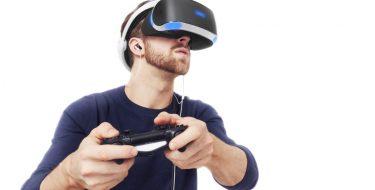 E3 2017: Επτά νέα παιχνίδια για το Sony PlayStation VR
