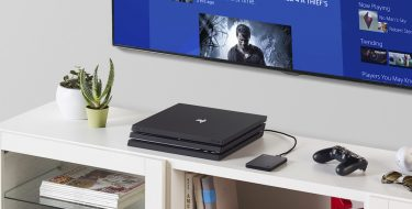 H Seagate λανσάρει εξωτερικό σκληρό δίσκο 2TB για το PS4