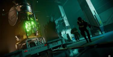 E3 2021: Rainbow Six Extraction
