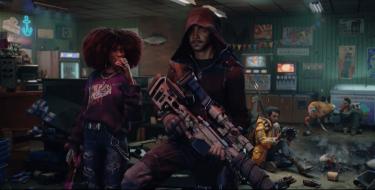 E3 2021: Redfall