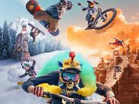 E3 2021: Riders Republic
