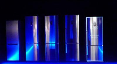 IFA 2016: H Hyperfresh τεχνολογία στο επίκεντρο των high-tech ψυγείων της Siemens!
