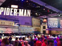 E3 2018: Το Spider-Man θα σε κάνει να νιώσεις πραγματικός super hero!