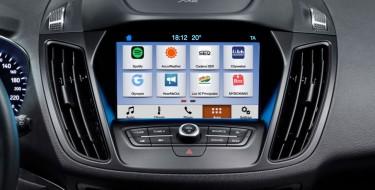Η Ford φέρνει το SYNC 3 και στην Ευρώπη