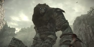 E3 2017: Η Sony αναβιώνει το Shadow of the Colossus για το PlayStation 4