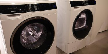IFA 2016: Το καινοτόμο πλυντήριο Avantgarde της Siemens ξεχώρισε