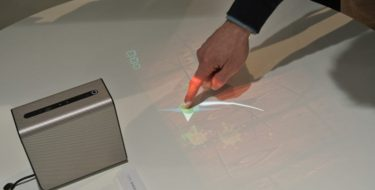 MWC 17: Sony Xperia Touch