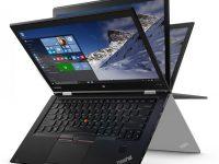 CES 2016: Η Lenovo παρουσιάζει τη νέα σειρά προϊόντων ThinkPad X1