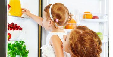 Τα 5+1 πιο συνηθισμένα λάθη που κάνεις όταν χρησιμοποιείς το ψυγείο
