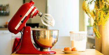 Κουζινομηχανή: Πολύτιμος συνεργάτης στην κουζίνα σου!