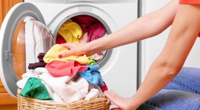 6 + 1 λόγοι για να αλλάξεις πλυντήριο ρούχων!