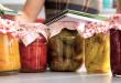 Βασικοί κανόνες για σωστή συντήρηση και αποθήκευση τροφίμων!