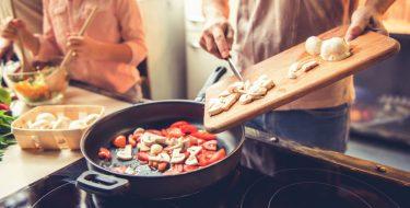Τα πιο συχνά μαγειρικά λάθη και πώς να τα αποφύγεις