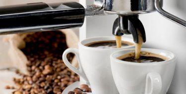 Εξοικονόμησε με μια πλήρως αυτόματη μηχανή Espresso!