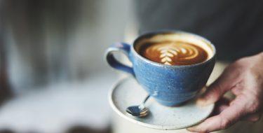 Ο καφές σε όλες τις στιγμές της ζωής μας