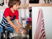 Πλυντήριο πιάτων για κάθε σύγχρονη κουζίνα