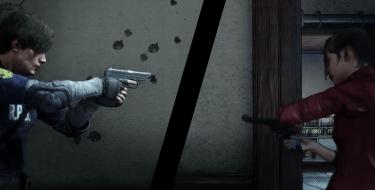 Ε3 2021: Resident Evil Re: Verse